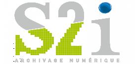 s2i Global Logo